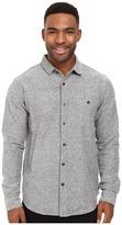 Billabong Jackson Flannel Shirt