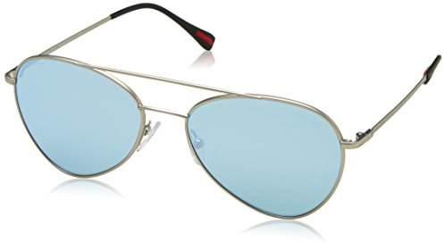 2badaf7e8c1a Prada Sport Sunglasses Men - ShopStyle UK