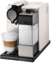 Nespresso NEW by Delonghi EN550W Lattissima Touch Capsule Coffee Maker: White