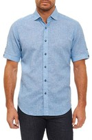 Robert Graham Men's Ronny Sport Shirt
