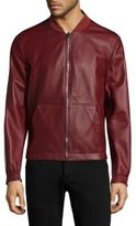 Bally Reversible Bomber Jacket