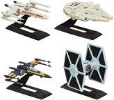 Star Wars Black Series Titanium Series Vehicles Multi Pack