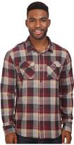Fox Traildust Long Sleeve Flannel