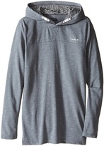 Hurley Last Call Hooded Pullover (Big kids)