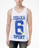 Superdry Men's Osaka Cotton Tank Top