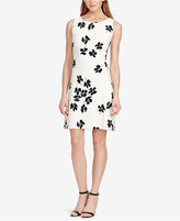 American Living Printed Jersey Dress