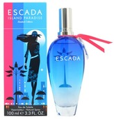Escada Island Kiss Eau de Toilette Spray Limited Edition For Women