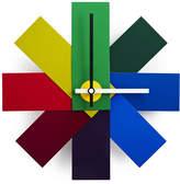 Normann Copenhagen Watch Me Wall Clock - Multicoloured