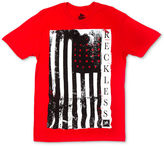 Young & Reckless T-Shirt, Show Your Colors Short Sleeve T-Shirt