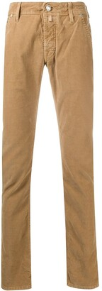 Jacob Cohen Comfort Slim-Fit Jeans