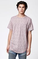 On The Byas Cliff Pocket Scallop T-Shirt