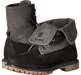 Timberland Earthkeepers Authentics Canvas Fold Down