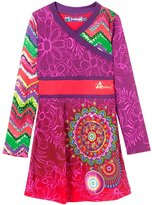 Desigual Little Girls' Dress Kigali