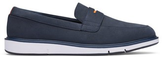 Swims Motion Leather Penny Loafers
