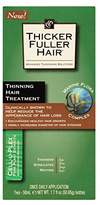Thicker Fuller Hair Thinning Hair Treatment, 2 Count