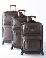 "Adrienne Vittadini Union Square"" Luggage Collection"
