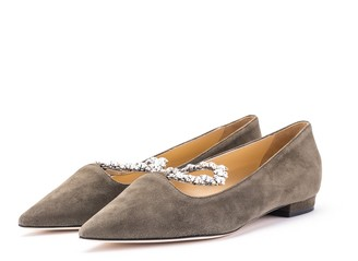 Giannico Flat shoes