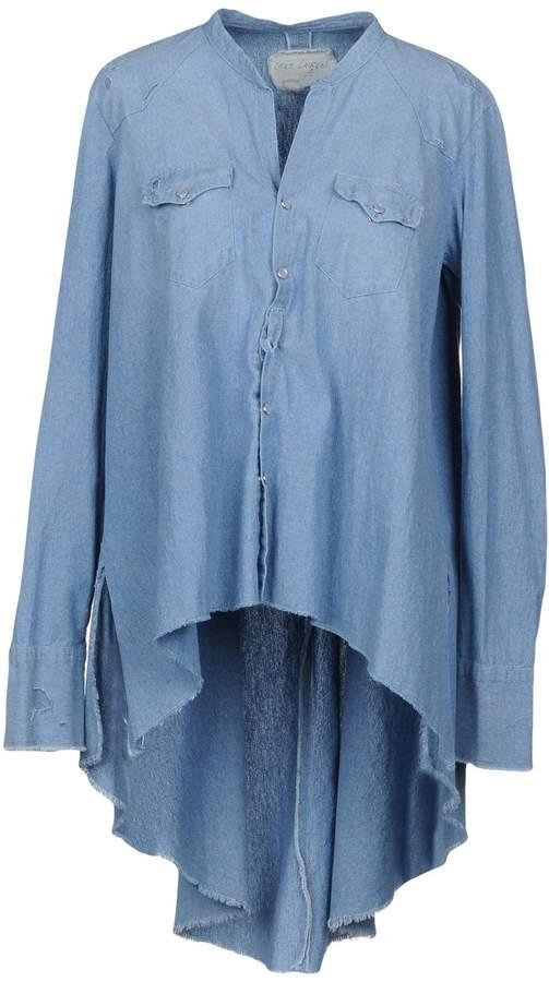Greg Lauren Denim shirts