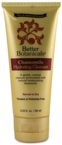 Better Botanicals Chamomile Hydrating Cleanser by 3.5oz Milk)