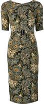 Suno cut out detail dress