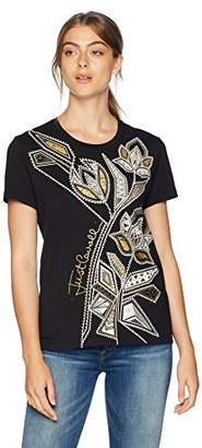 Just Cavalli Women's tee Shirt