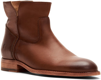 Frye Melissa Slouch Pull-On Ankle Booties