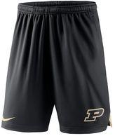 Nike Men's Purdue Boilermakers Football Dri-FIT Shorts