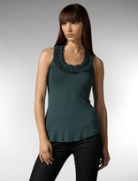 Dali Top in Green