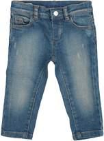 Gucci Denim pants - Item 42613821