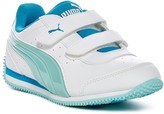 Puma Speed Lightup Power Sneaker (Little Kid)