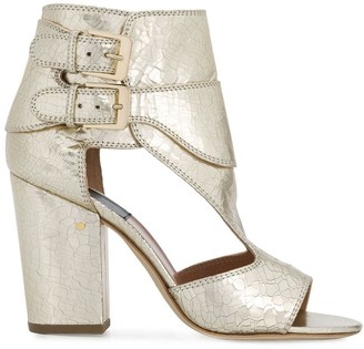 Laurence Dacade Rush buckled sandals
