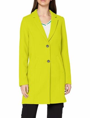 Cecil Women's 100604 Wool Coat