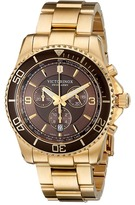Victorinox Maverick Chronograph 241691 Chronograph Watches