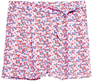 Jack Wills Emily-Mae Printed Shorts