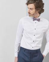 Ted Baker Cotton modern fit shirt