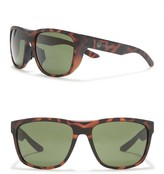 Dragon Optical Aerial 59mm Square Sunglasses