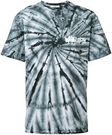 Julien David Tie Dye T-Shirt - men - Cotton - M