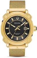 Bulova Precisionist Grammy Watch, 44mm