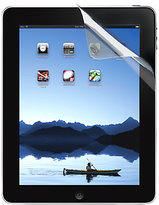 Gear4 ScreenShield for iPad, Pack of 2