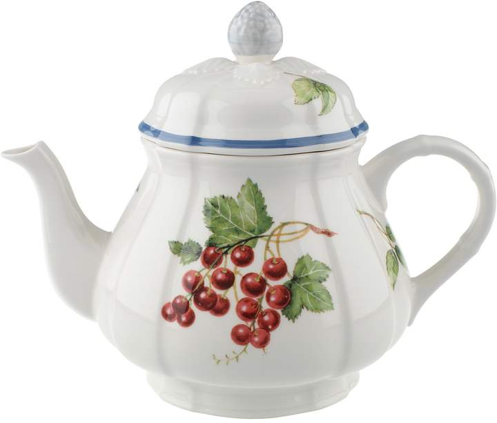 Villeroy & Boch Cottage Teapot