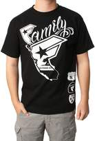 Famous Stars & Straps Men's Highway Graphic T-Shirt