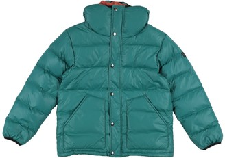 Finger In The Nose Down jackets