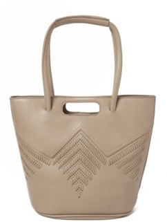 Urban Originals Urban Originals' Style Vegan Leather Tote