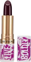 Revlon Super Lustrous Live Boldly Lipstick - Black Cherry