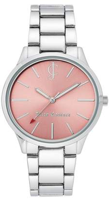 Juicy Couture Women's Bracelet Watch, 36mm