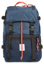 Topo Designs Men's Rover Backpack - Blue