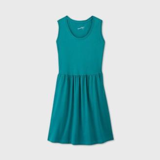 Universal Thread Women's Sleeveless Babydoll Dress - Universal ThreadTM