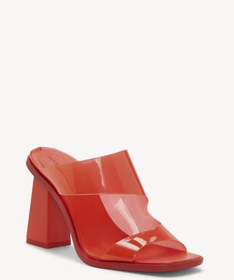 Imagine Vince Camuto Carine Block-heel Mule