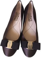 Salvatore Ferragamo Ballet Pumps
