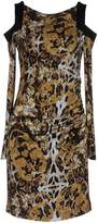 Philipp Plein Short dresses - Item 34761569